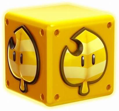 Mario Super 3d Block Artwork Assist Resolution