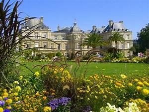 PARIS: JARDIN DU LUXEMBOURG AND LA VILLETTE ~ Beautiful places of Barcelona and Catalonia