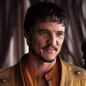 Pedro Pascal Discusses His 'Game of Thrones' Character's ...