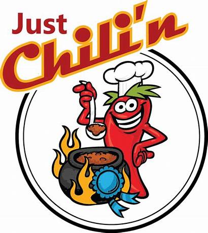 Chili Cook Clipart Cookoff Cooking Pepper Systems
