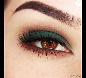 Maquillage Pour Yeux Marron : yeux marrons maquillage mf86 jornalagora ~ Carolinahurricanesstore.com Idées de Décoration
