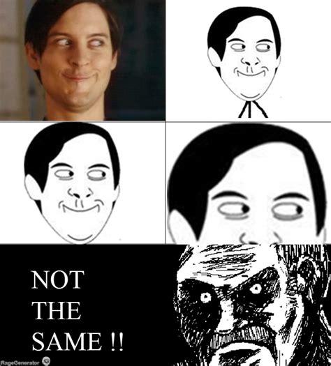 Spiderman Face Meme - spider man 3 venom memes