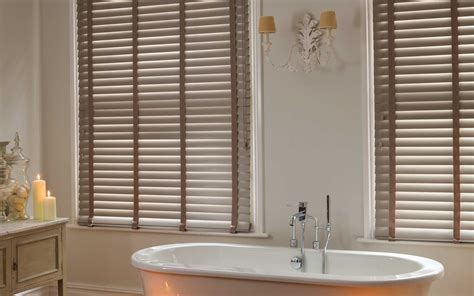Wooden Blinds by Wood Venetian Blinds Qnud