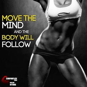 Everything Starts In Your Mind  Fitness  Gains  Gymwear  Workout       Corposflex Com  100
