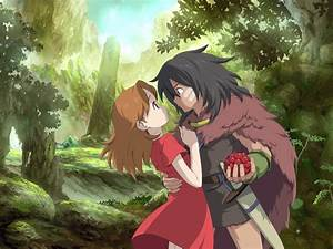 Top 10 SupernaturalRomanceFantasy Anime HD YouTube