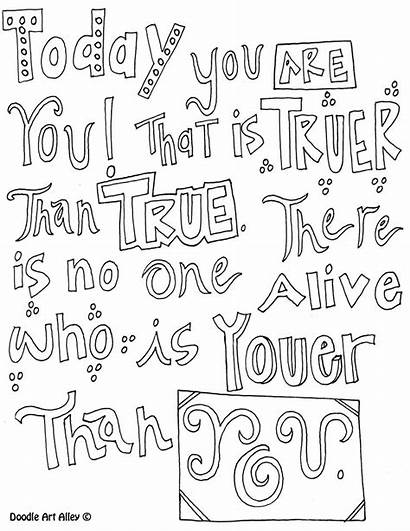 Coloring Pages Quotes Quotesgram