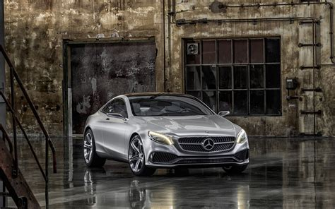 Mercedes S Class 4k Wallpapers by 2013 Mercedes S Class Coupe Wallpaper Hd Car