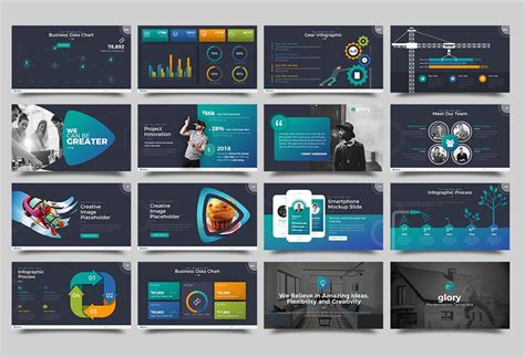 top   powerpoint templates november