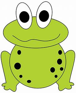 Frog Images For Kids - ClipArt Best