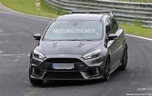 Ford Focus Rs 2018 : more details on the ford focus rs500 ~ Melissatoandfro.com Idées de Décoration