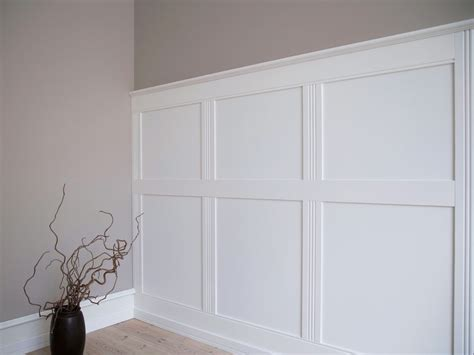door in wall panel v 230 gpanel classic 1400 2600 erzo d 233 cor 7028