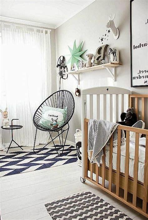 chambre bébé garcon moderne décorer la chambre bébé garçon conseils et exemples