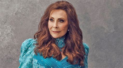 Loretta Lynn's Team Gives Update On Her Condition