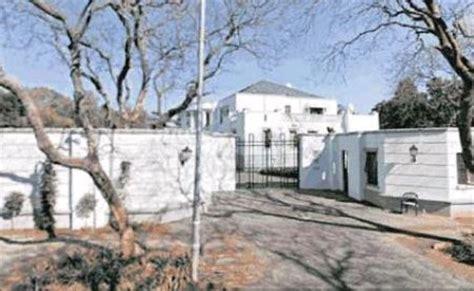 luxury gupta property drops  million  joburg