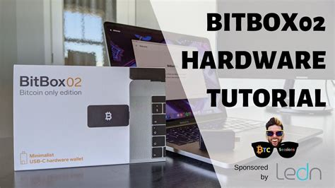 Hello, i am looking for recommendations on the best bitcoin hardware wallet. How To Use A Bitcoin Hardware Wallet: The BitBox02