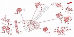 Switch  Rh  For Honda Cars Civic 2 2 Es 5 Doors 6 Speed