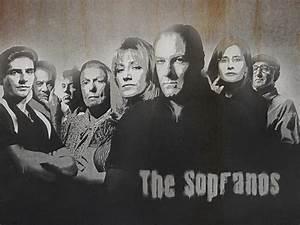 the sopranos wallpaper