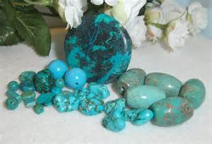 New Mexico State Gemstone Name