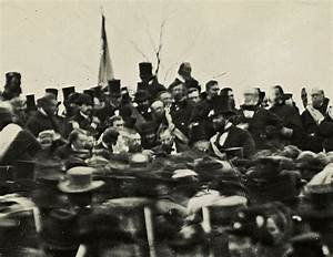 Abraham Lincoln, Smallpox, and the Gettysburg Address ...