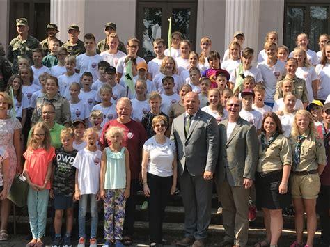 PBLA atbalsta jauniešu nometni