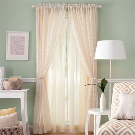 walmart sheer curtains walmart sheer curtains furniture ideas deltaangelgroup