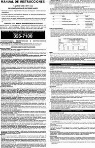 Black And Decker Sand Storm 375886 00 Instruction Manual Ro600