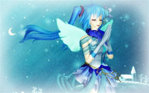 One Anime From Winter 2017 That You Might Like Winter Enchantment By Shoutakeo On Deviantart