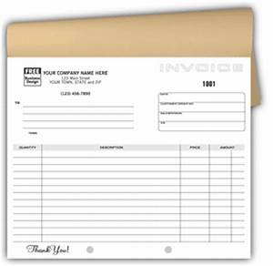 personalized compact invoice books With personalised invoice books