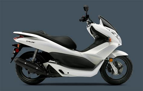 Honda Pcx Picture by 2011 Honda Pcx Scooter