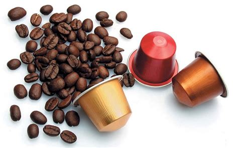 Coffee Machines vs Coffee Capsules ? Frontier Coffee