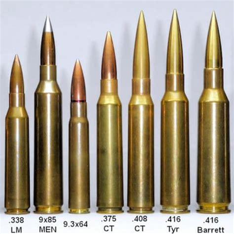 Lapua Vs 50 Bmg by Competitia Dintre 50 Bmg Si Lapua Magnum Continua In