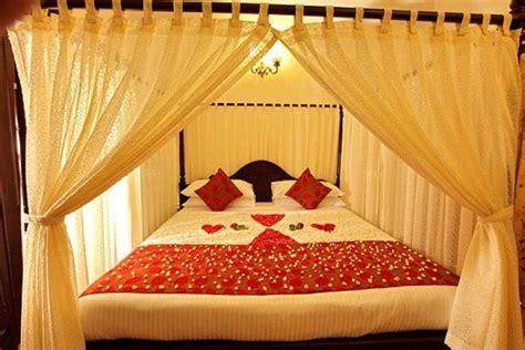 dekorasi kamar pengantin unik  bisa kamu nikmati
