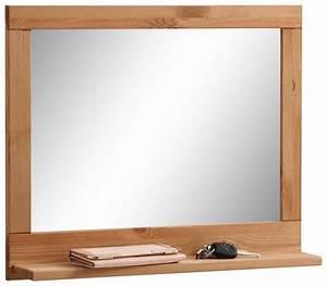 Spiegel Bad Mit Ablage : welltime spiegel jossy mit ablage online kaufen otto ~ Michelbontemps.com Haus und Dekorationen
