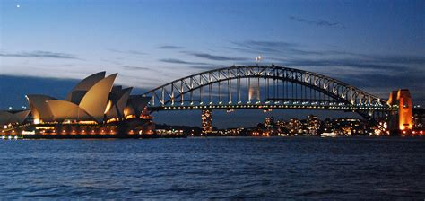 top 5 places to see the sydney opera house discover