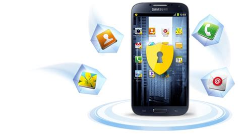 Samsung Knox is the most secure mobile platform | Pocketnow