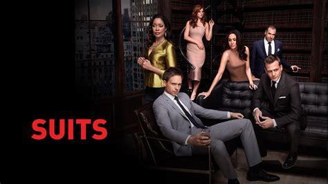 Suits Season 4 Cast Desktop Wallpaper