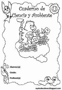 Ciencias Naturales Dibujos Para Caratulas | www.imgkid.com ...