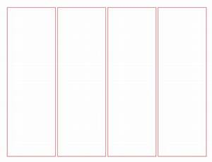 printable blank bookmark template pdf word calendar With bookmarks templates for publisher