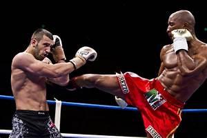 Kick Boxing  U2013 K1 Style