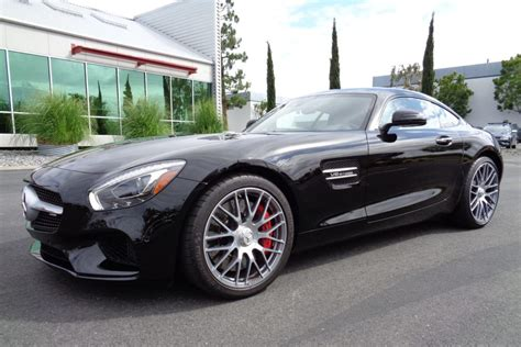 Iseecars.com analyzes prices of 10 million used cars daily. 5,500-Mile 2016 Mercedes-Benz AMG GT S for sale on BaT Auctions - sold for $68,500 on June 4 ...