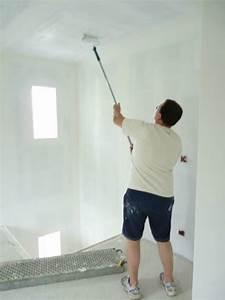 Sous Couche D Accrochage Sur Peinture Glycero : la sous couche d 39 impression est termin e notre extension ~ Melissatoandfro.com Idées de Décoration