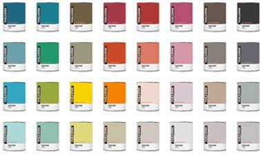 nuancier couleur de tollens nuancier tollens 40 couleurs peinture chez castorama
