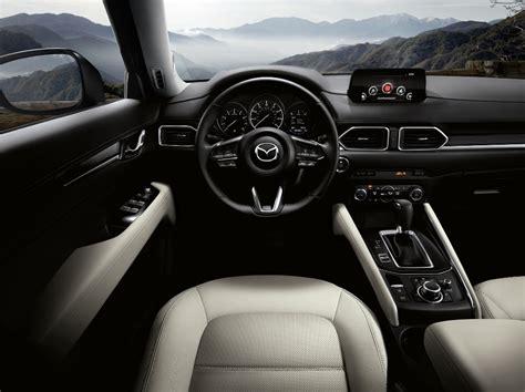 17 Mazda Cx5 Interior Front Seats  The News Wheel