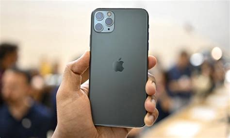iphone iphone pro pro max ecco averli