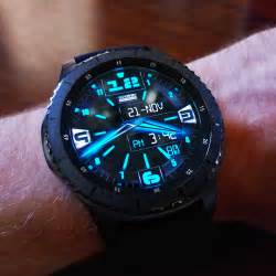 S3 Samsung Gear Watchfaces