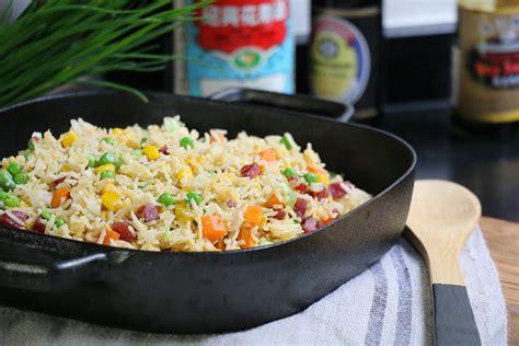 des recette de cuisine riz cantonais la vrai recette de cuisine chinoise