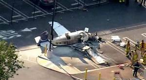 Accident Parking Sans Tiers Identifié : parking lot plane crash san diego witnesses describe close call la times ~ Medecine-chirurgie-esthetiques.com Avis de Voitures