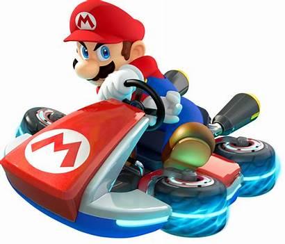 Mario Kart Standard Cup Artwork Hockey Anti