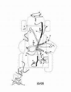 Craftsman Dlt 3000 Drive Belt Diagram