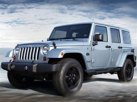 Gambar Mobil Gambar Mobiljeep Wrangler Unlimited by 2012 Jeep Wrangler Arctic Gambar Mobil